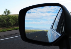 Long Road from the Rearview