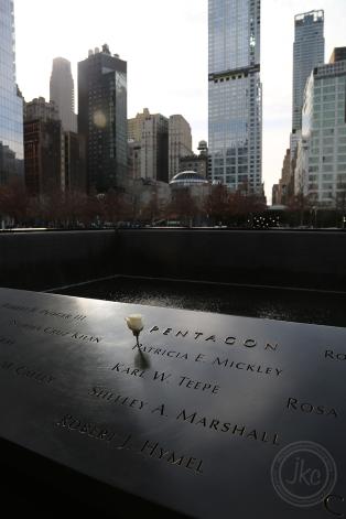 NYC WTCmemorial