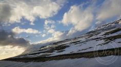 Icelandic terrain