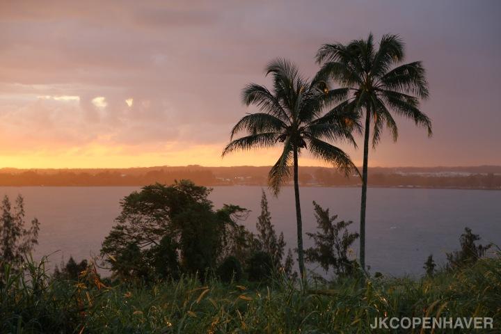 Four Islands in FourteenDays